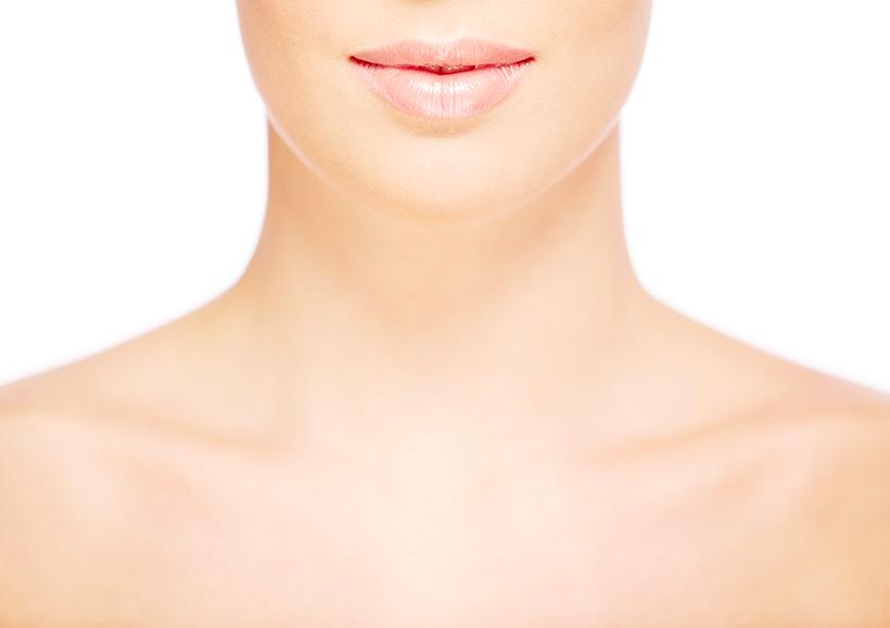 Косметология・Терапия введения кожных клеток